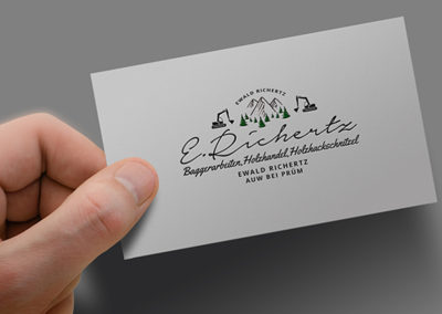 Logogestaltung